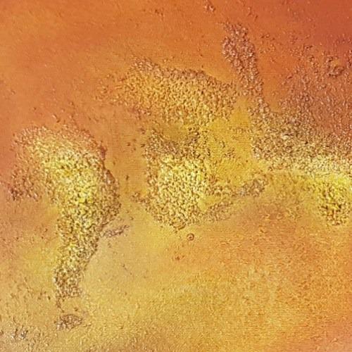 Desert Clouds detail 2