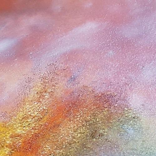Desert Clouds detail 4