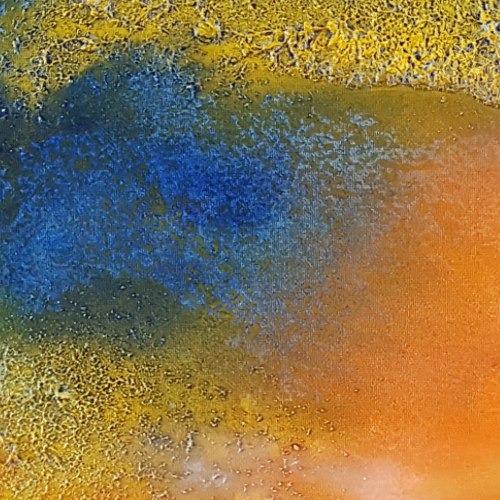 lavender tweeluik detail 2