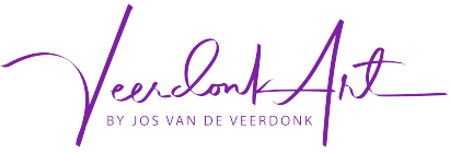 VeerdonkArt Logo
